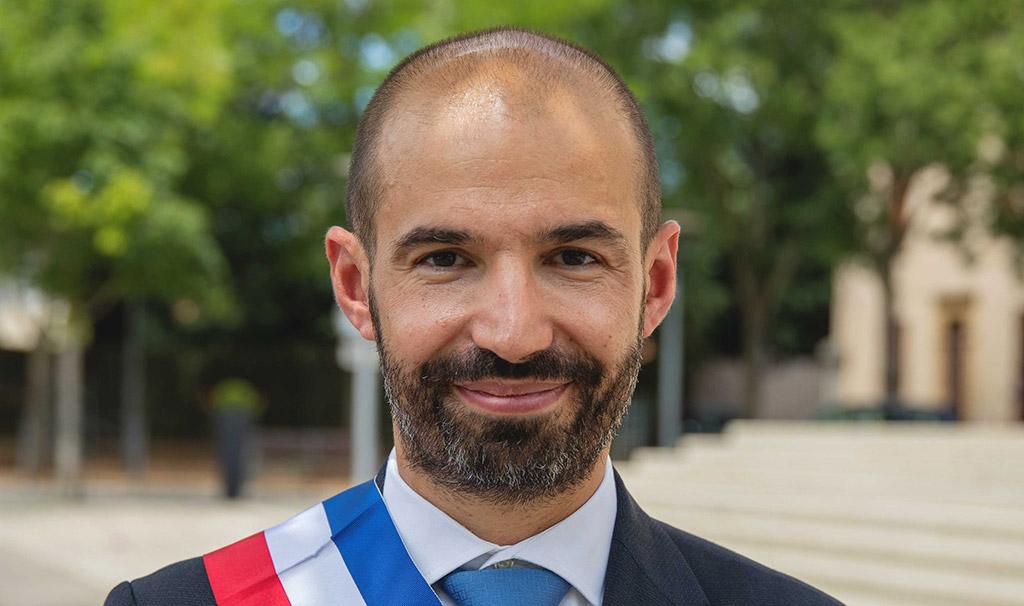 Sebastien Michel